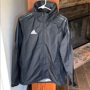 NWT Adidas Climastorm Jacket